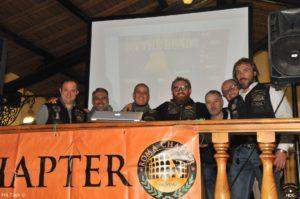 Festa natale Roma Chapter 2018