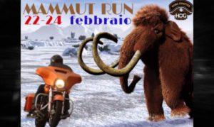Mammut RUN