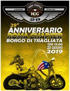 Compleanno 9076 @ BORGO DI TRAGLIATA -FIUMICINO