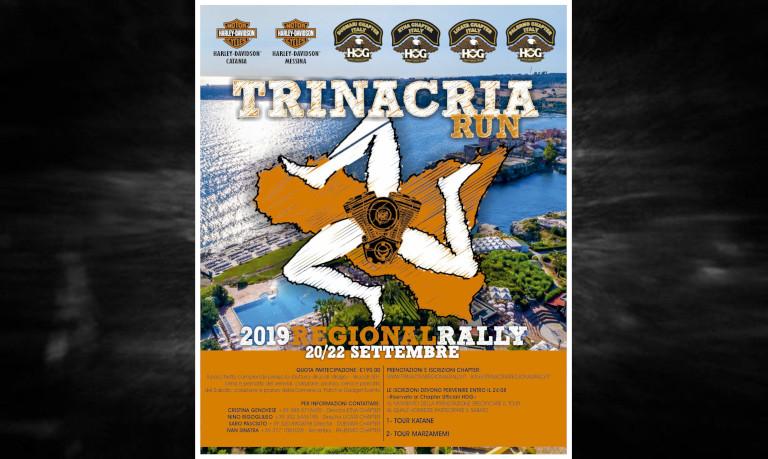 Trinacria RUN 2019