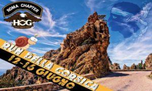 Corsica RUN