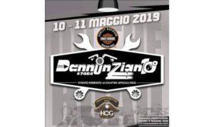 RUN D'annunziano @ Pescara