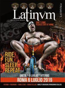 Latinvm 2019 @ Lazio