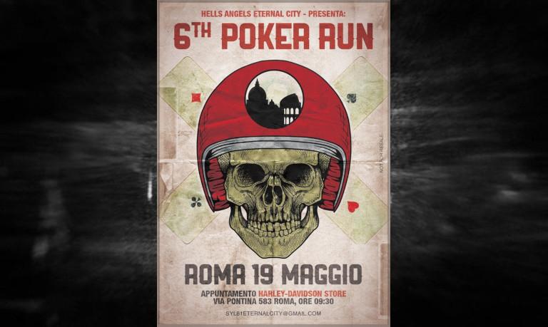 Poker RUN 2019