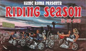 Riding Season