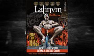 Latinum 2019