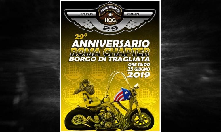 XXIX Anniversary