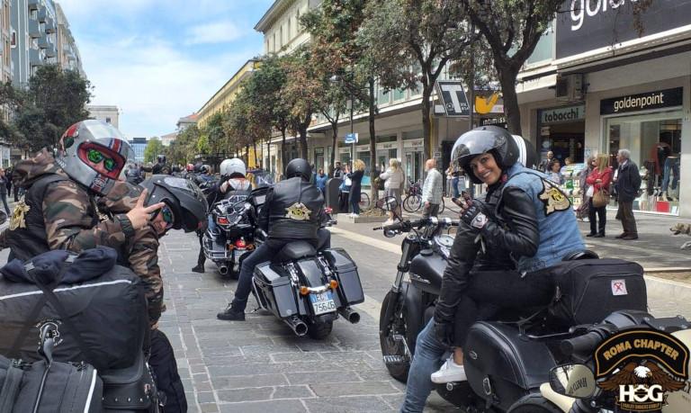 RUN D'Annunziano 2019