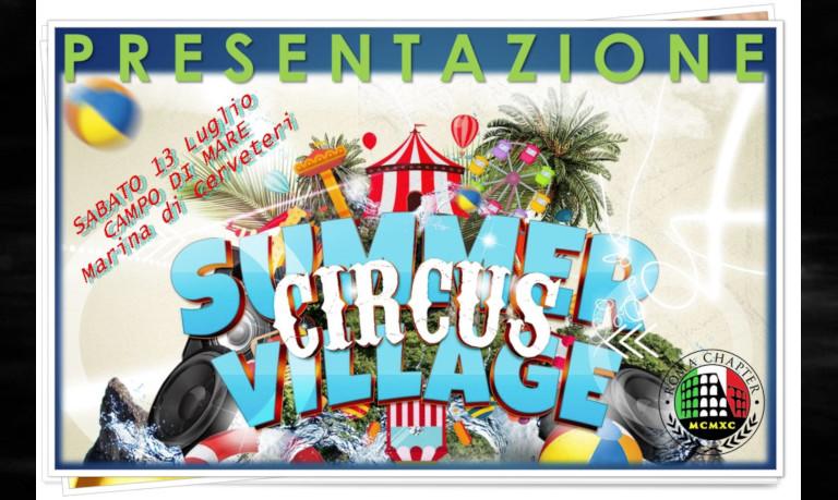 Summer Circus Village