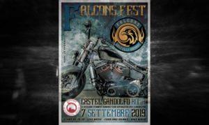 Falcons Fest @ Castel Gandolfo