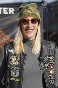 Ladies of Harley