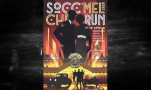Socc'mel che Run 2020 - Bologna chapter @ Bologna