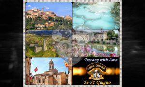 Tuscany with Love @ Colline Toscane