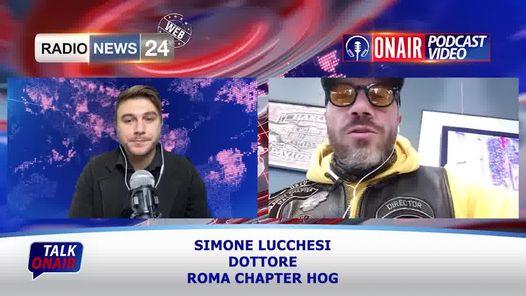 Intervista Simone Lucchesi